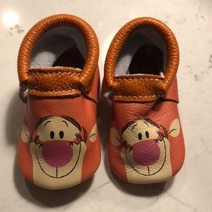 Freshly Picked Disney Moccasins
